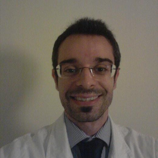 Dott. GIUSEPPE PALERMO