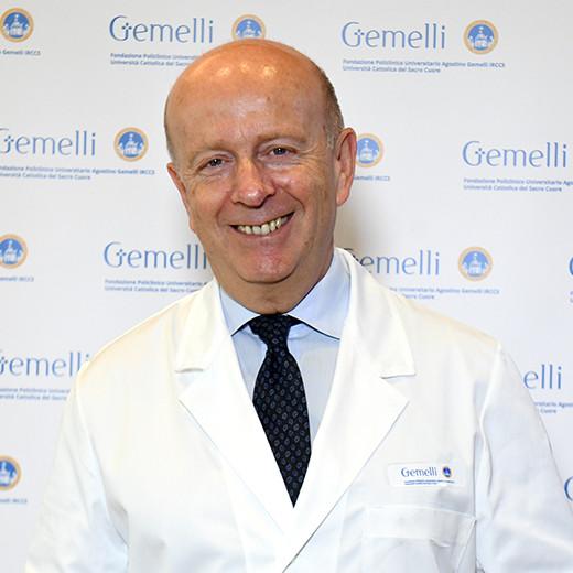 Prof. ALFREDO PONTECORVI