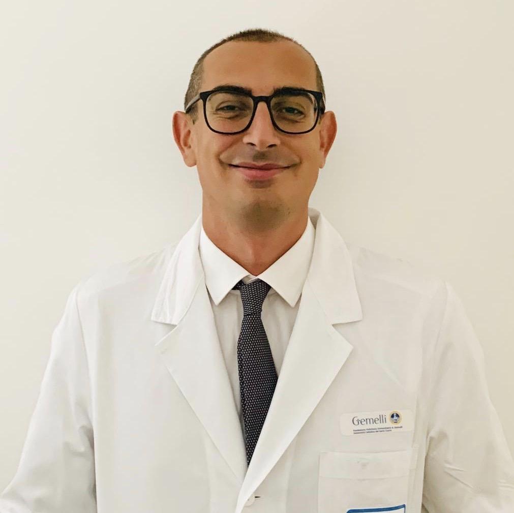 Dott. CARLO PERISANO