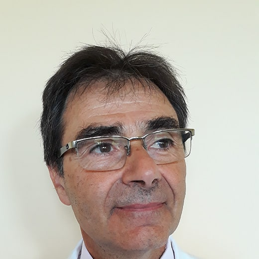 Prof. GINO POZZI