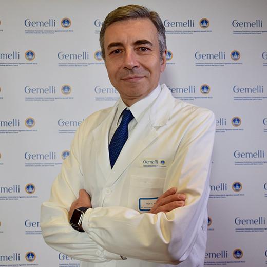 Prof. LUCA RICHELDI