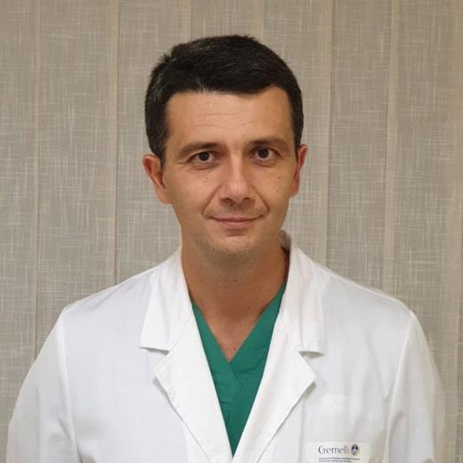 Prof. MARCO RAFFAELLI