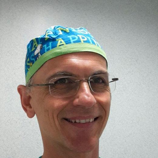 Prof. JACOPO ROMAGNOLI