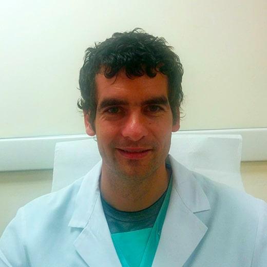 Dott. GABRIELE RUMI