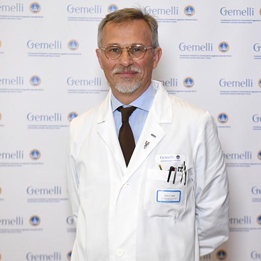 Prof. GUIDO RINDI