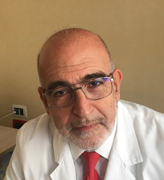 Prof. MARIO SABATELLI