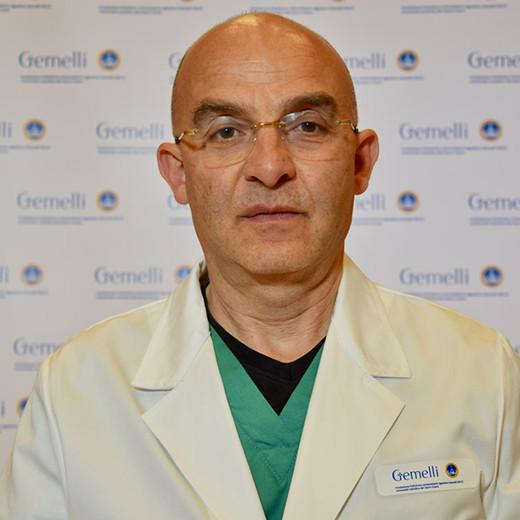 Prof. GIOVANNI SCAMBIA