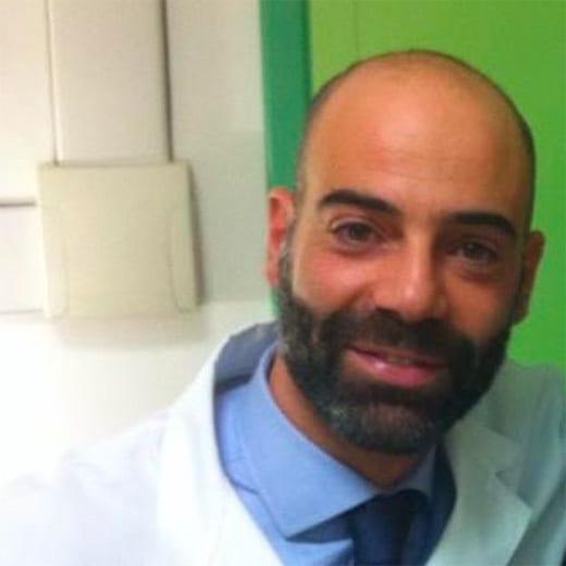 Dott. LUCA SANTORO