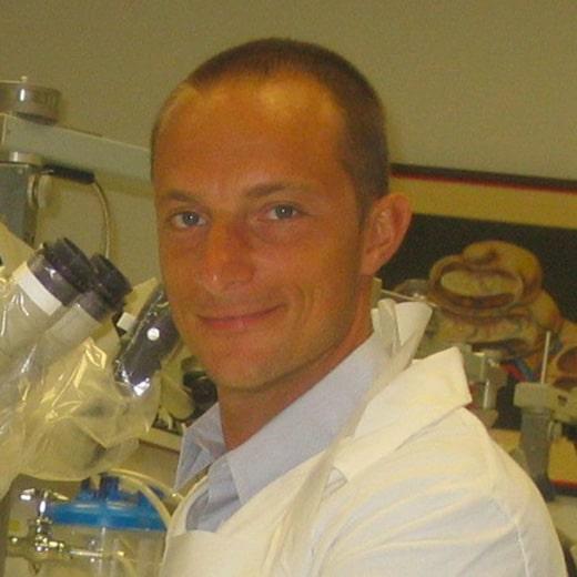 Prof. BRUNO SERGI