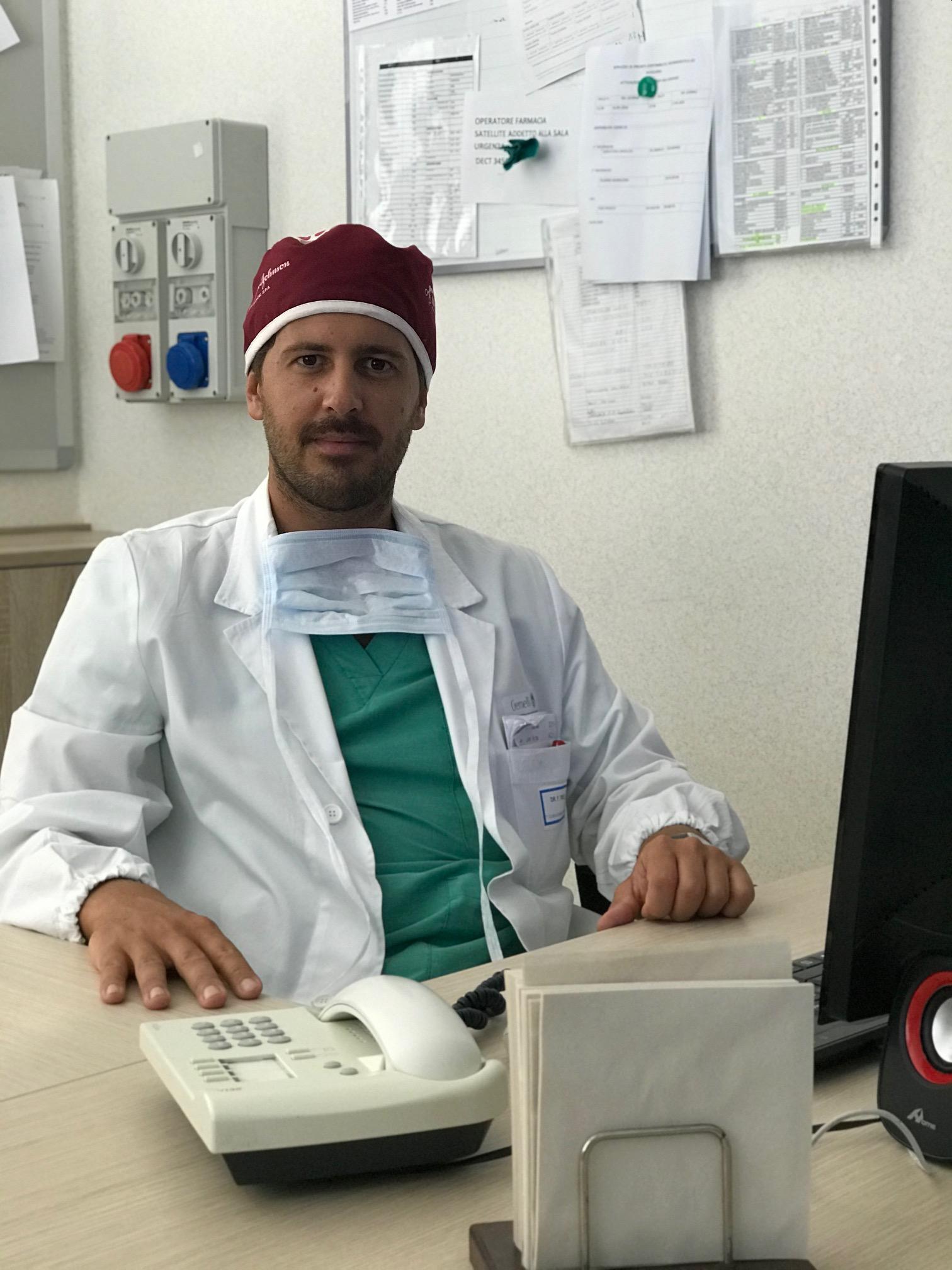 Dott. FLAVIO TIRELLI