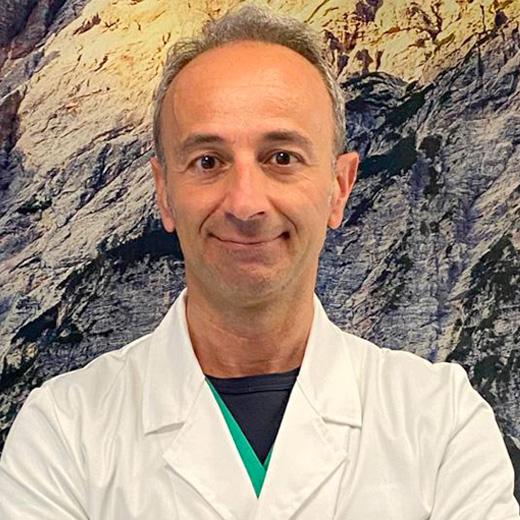 Prof. ROCCO TRISOLINI