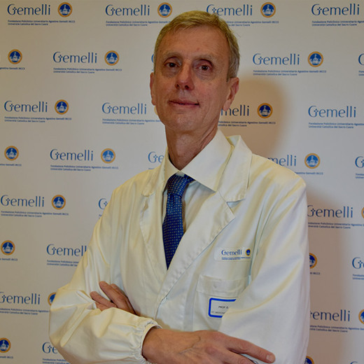 Prof. GIAMPAOLO TORTORA