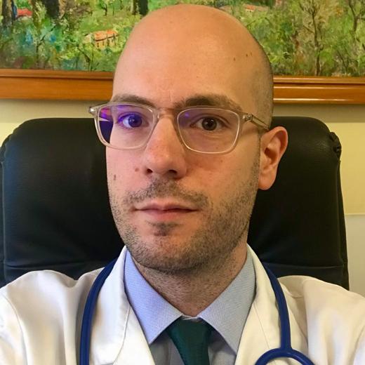 Dott. ALBERTO TOSONI