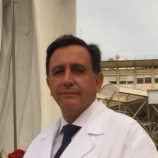 Prof. ALFONSO WOLFANGO AVOLIO