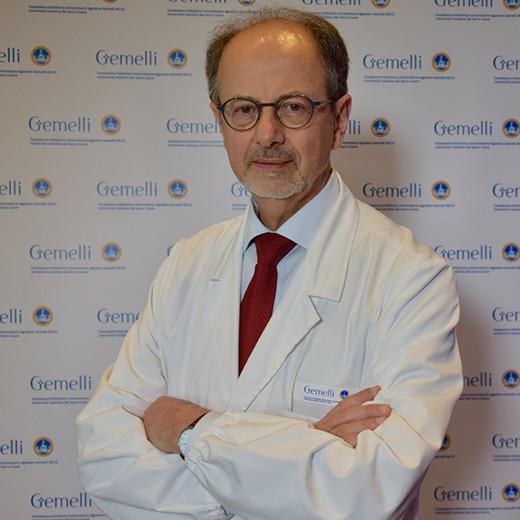 Prof. VINCENZO VALENTINI