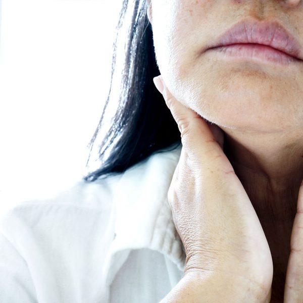 agoaspirato tiroide roma