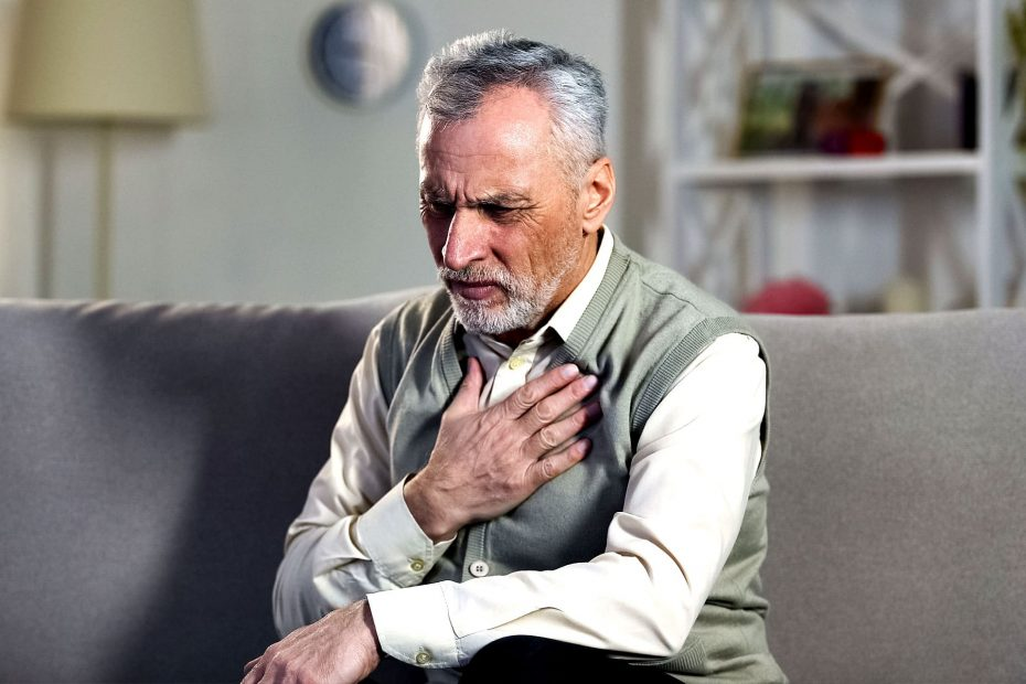 aterosclerosi coronarica