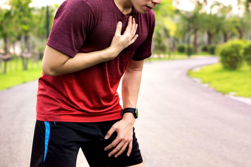 aterosclerosi coronarica sintomi