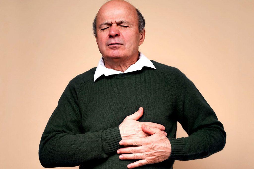fibrillazione atriale sintomi