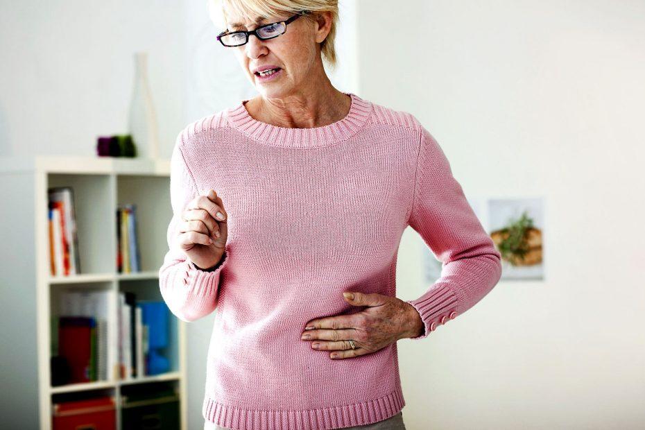 gastrectomia roma