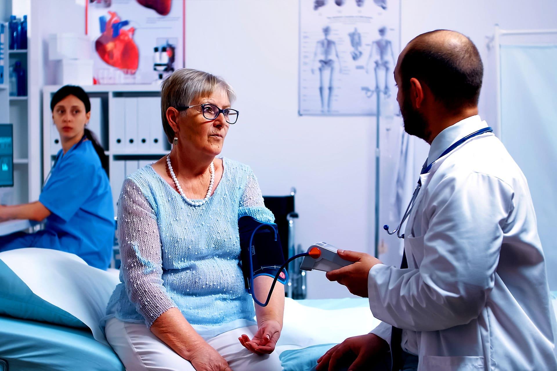 Ipertensione: la tabella dei valori e dei gradi di..