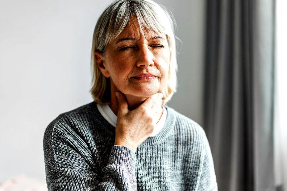 tiroidectomia totale roma