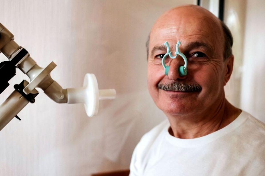 urea breath test roma