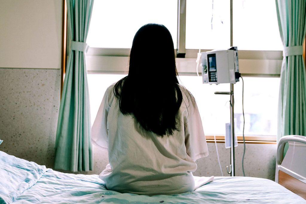 vulvectomia convalescenza