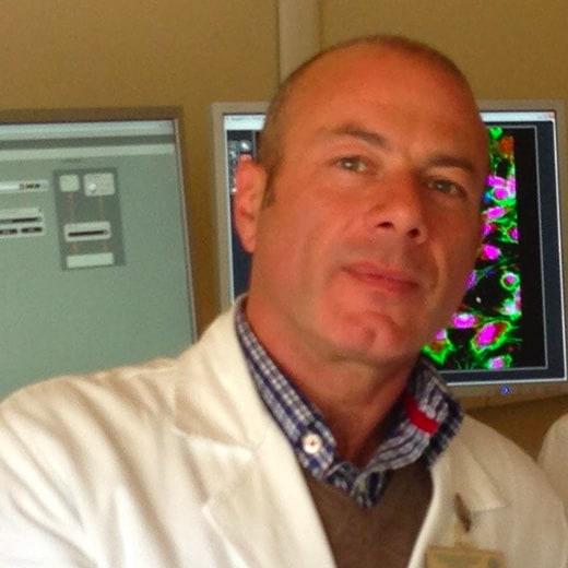 Prof. ALDOBRANDO BROCCOLINI
