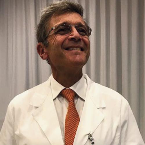 Prof. STEFANO BORIANI