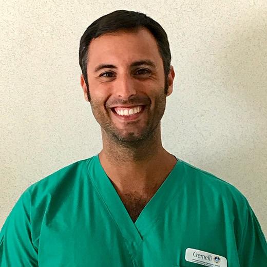 Dott. NICOLO' BIZZARRI
