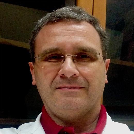 Prof. PIETRO CHIURAZZI