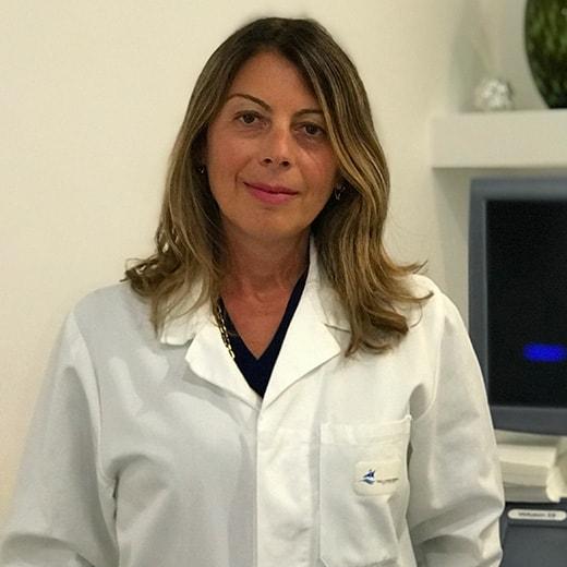 Dott.ssa LUCIANA CAPOLINO
