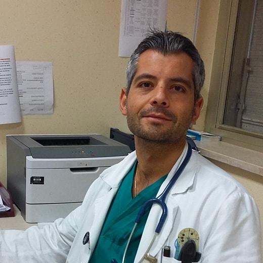 Dott. LEONARDO DI GENNARO