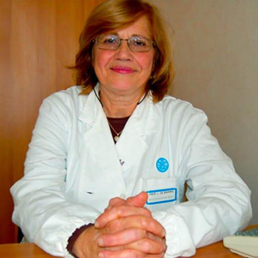 Prof.ssa LAURA DE MARINIS