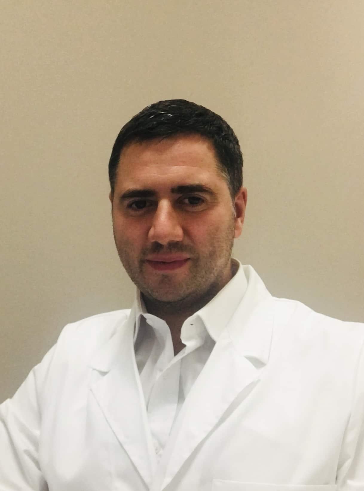 Dott. GERARDO D'AMATO