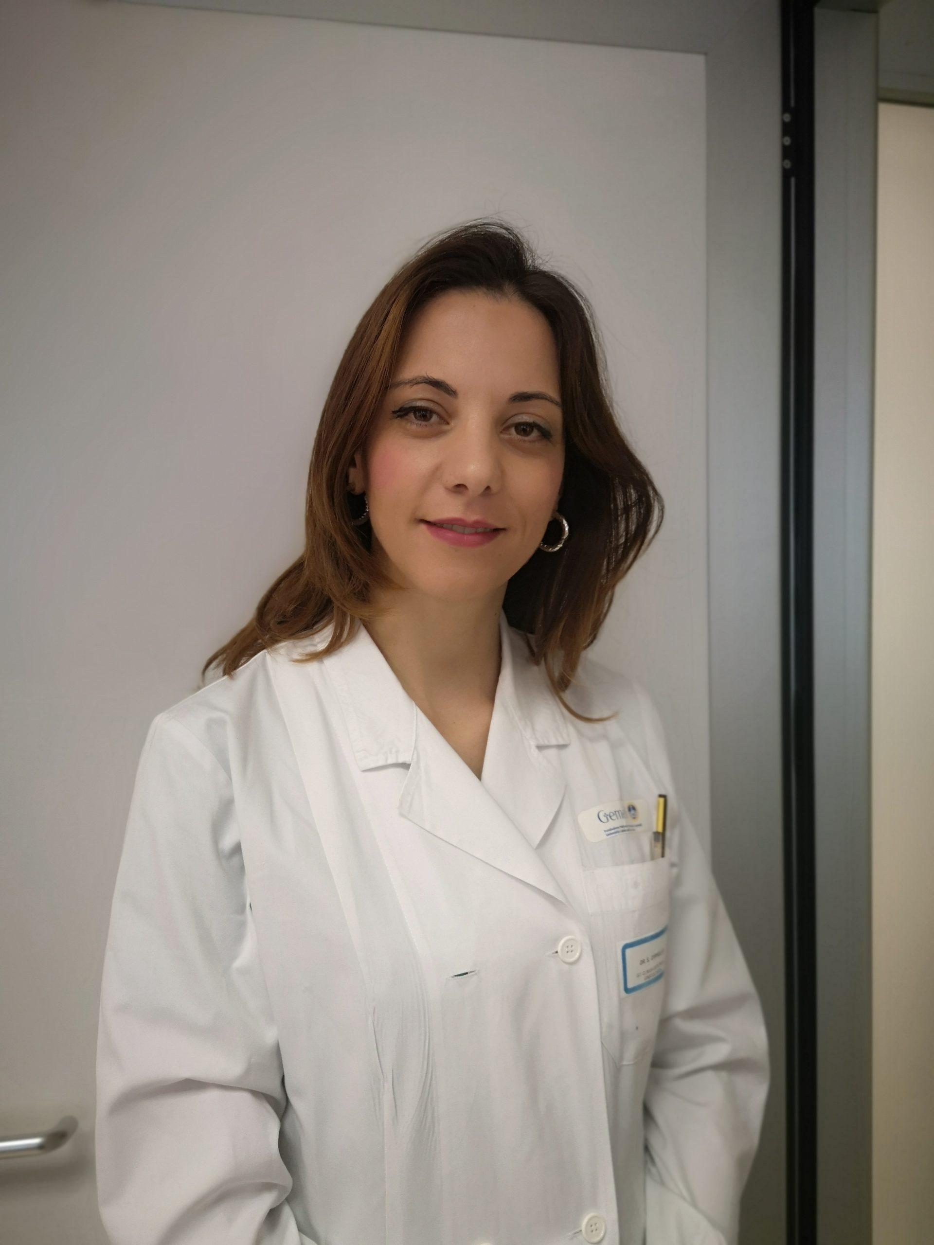 Dott.ssa SILVIA D'IPPOLITO