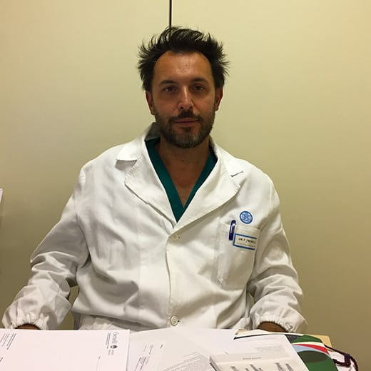 Dott. FRANCESCO FRONGILLO