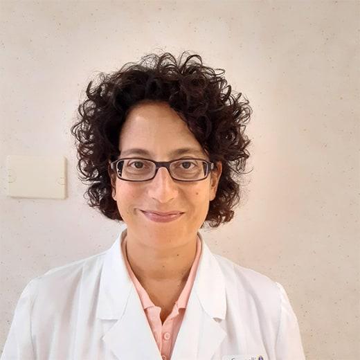 Dott.ssa PAOLA EMILIA FERRARA