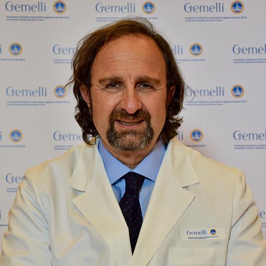Prof. ANTONIO GASBARRINI
