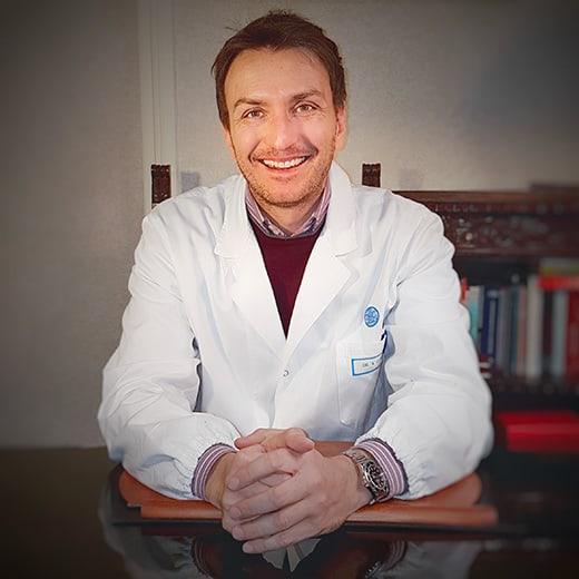 Dott. ANDREA LUPASCU