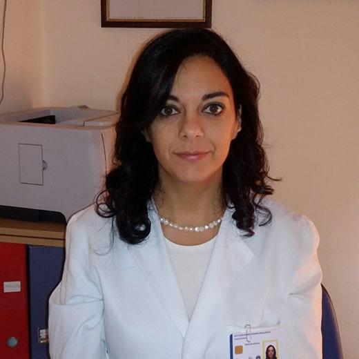 Dott.ssa MARIA ROSARIA MAGURANO