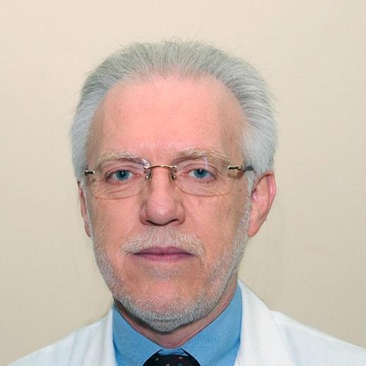 Prof. CARLO MASULLO