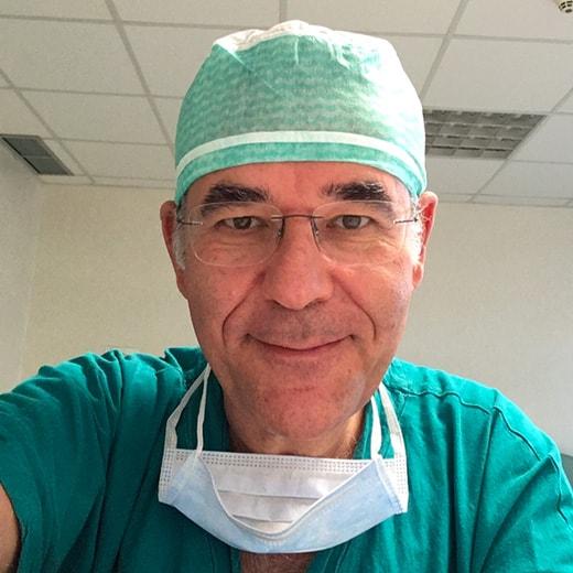 Prof. LORENZO NANNI