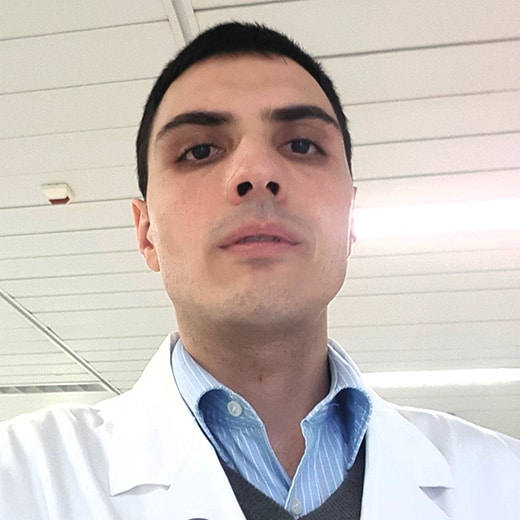 Dott. FRANCESCO PENNESTRI'