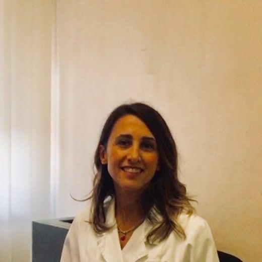 Dott.ssa GIOVANNA PASSARO