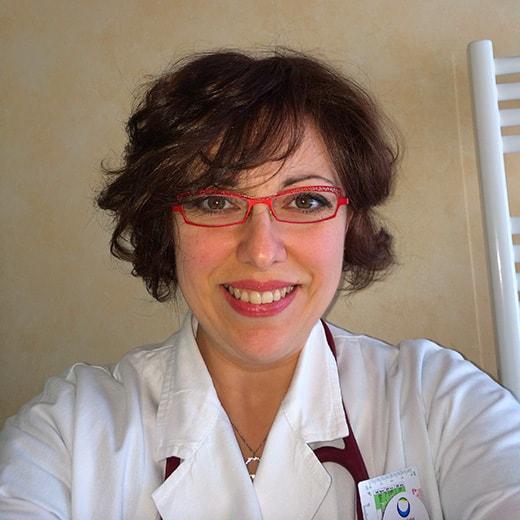 Dott.ssa CAROLINA IERARDI