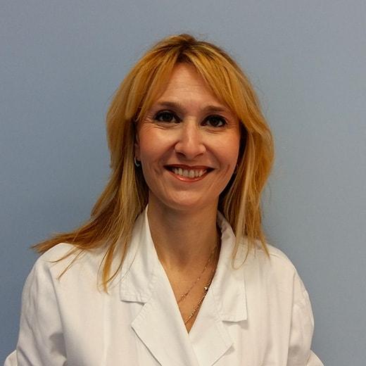 Prof.ssa ELENA ROSSI