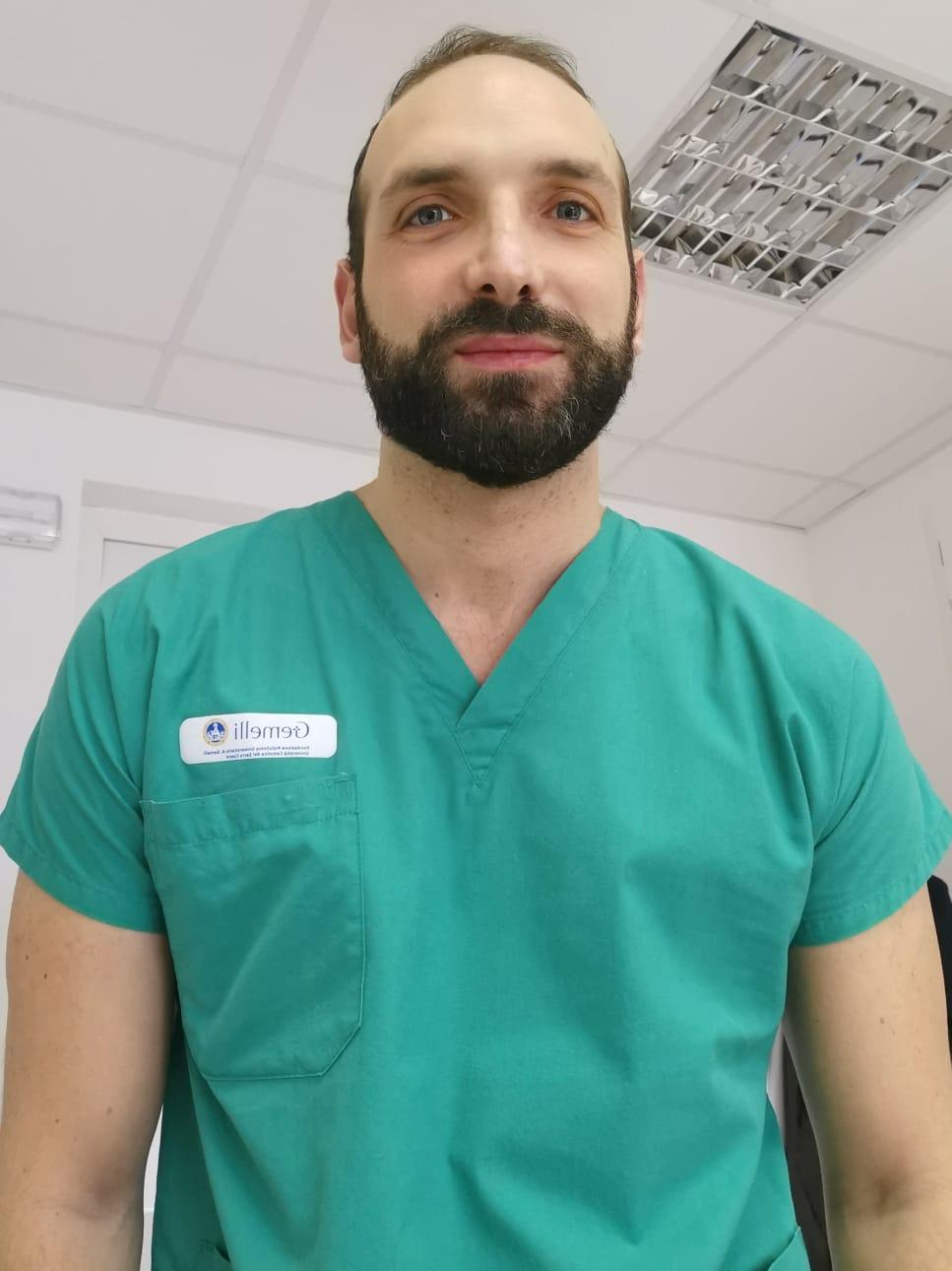 Dott. ANGELO SIRICO