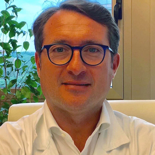 Dott. GIOVANNI TINELLI